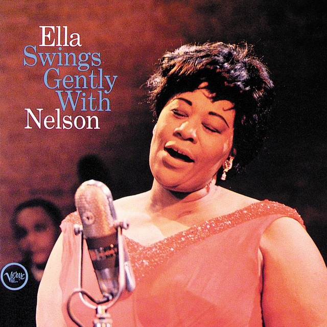 Ella Swings Gently With Nelson