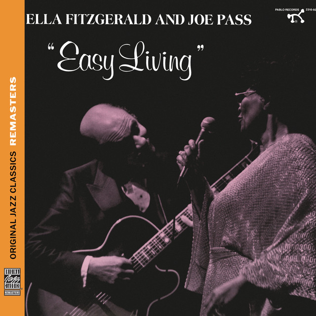 Easy Living [Original Jazz Classics Remasters]