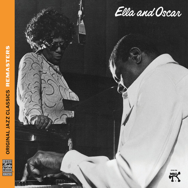 Ella and Oscar [Original Jazz Classics Remasters]