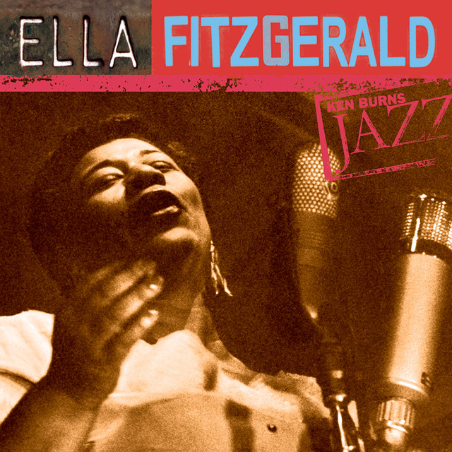 Ella Fitzgerald: Ken Burns's Jazz