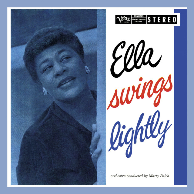 Ella Swings Lightly (Expanded Edition)